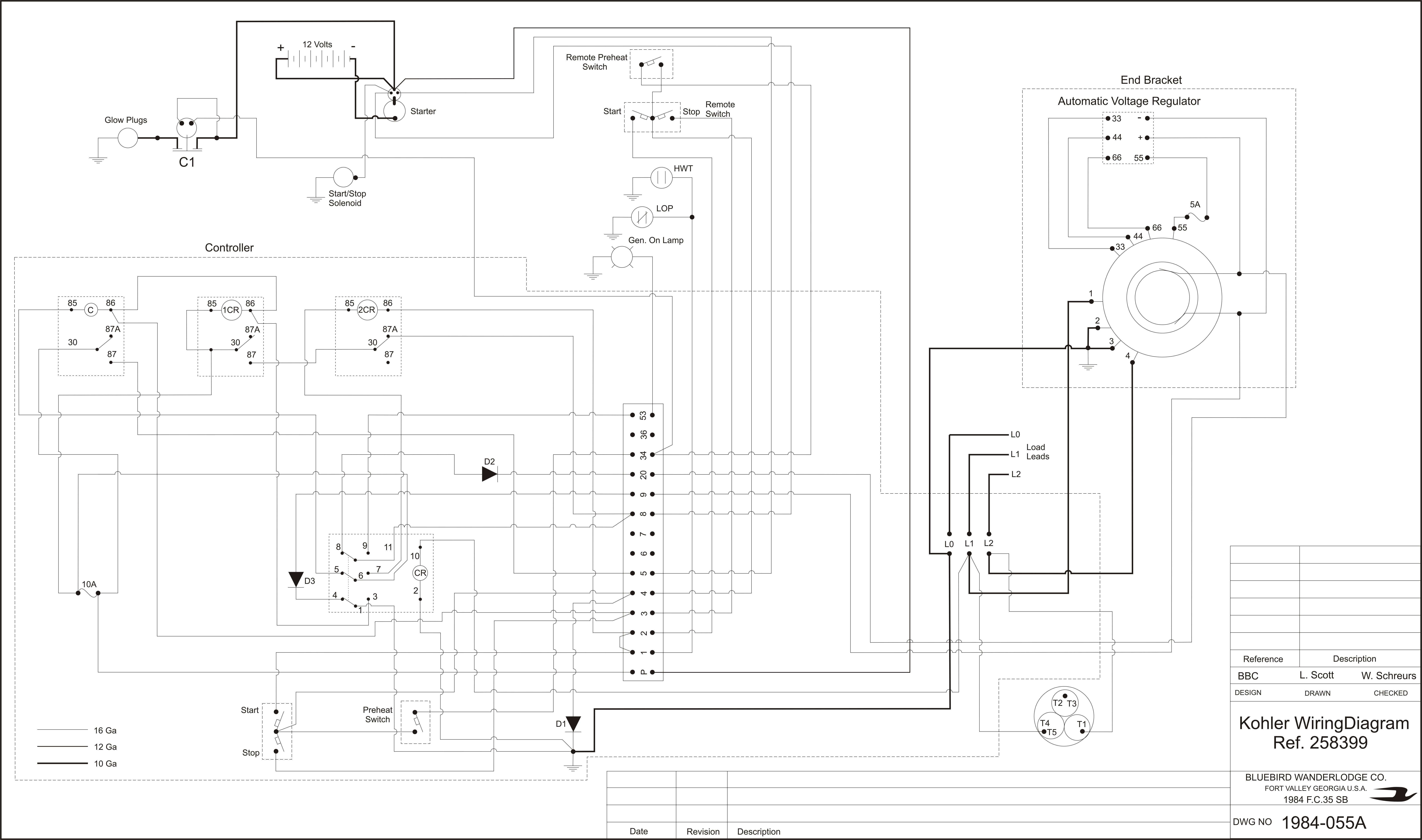 Wiring Diagrams 1998 Bluebird Library. 2002 Bluebird Bus Wiring Diagram Schematic. Wiring. Blue Bird Wiring Diagram 2002 At Scoala.co