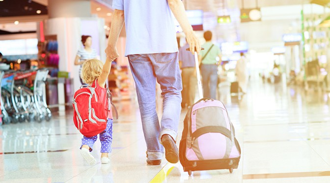 The Top 10 Smartest and most Practical Kids Cabin Bags