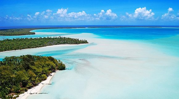 Island Hopping on our French Polynesia Holiday