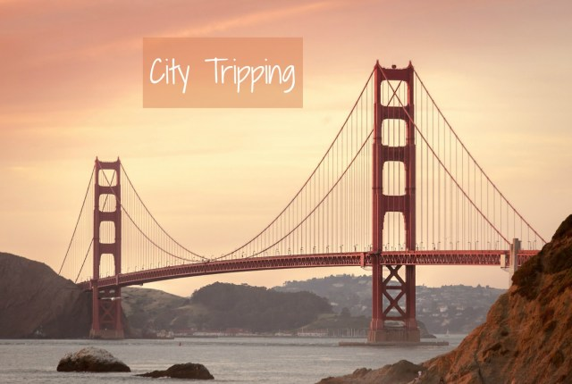 City Tripping #30