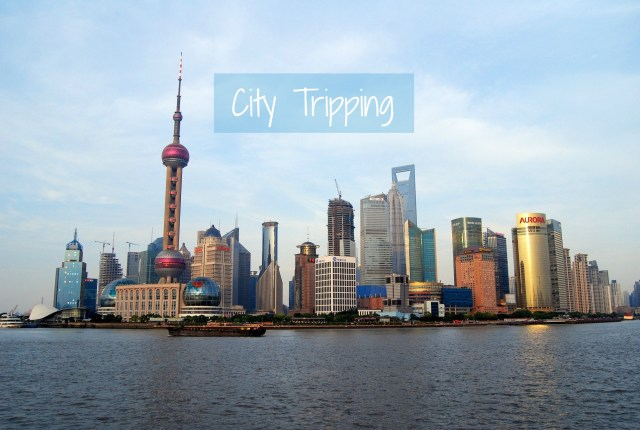 City Tripping 32