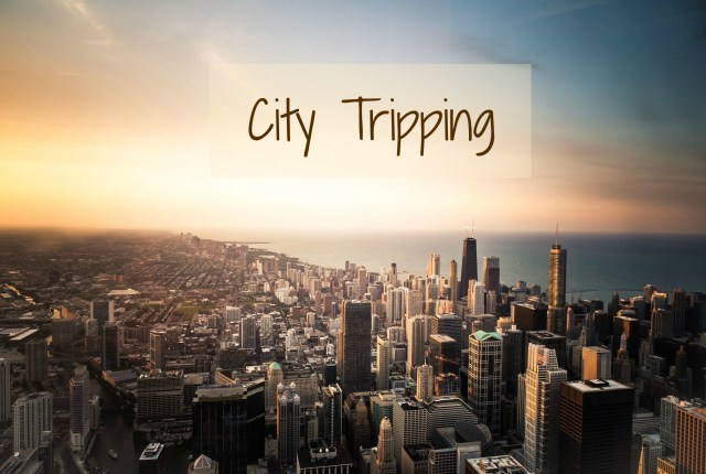 City Tripping 36 Chicago