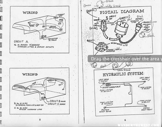 alaskan camper wiring diagram