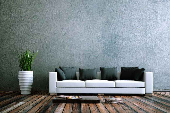 schlafzimmer welche gardinenfarbe passt graue wandfarbe der edle trend an der wand graue wnde mit stil graue - Graue Wande Im Schlafzimmer Welche Gardinenfarbe Passt Dazu
