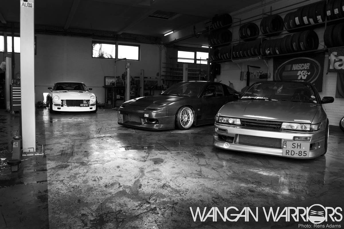Honda City Car Hd Wallpaper Download Weekend Wallpaper Dream Garage Wangan Warriors