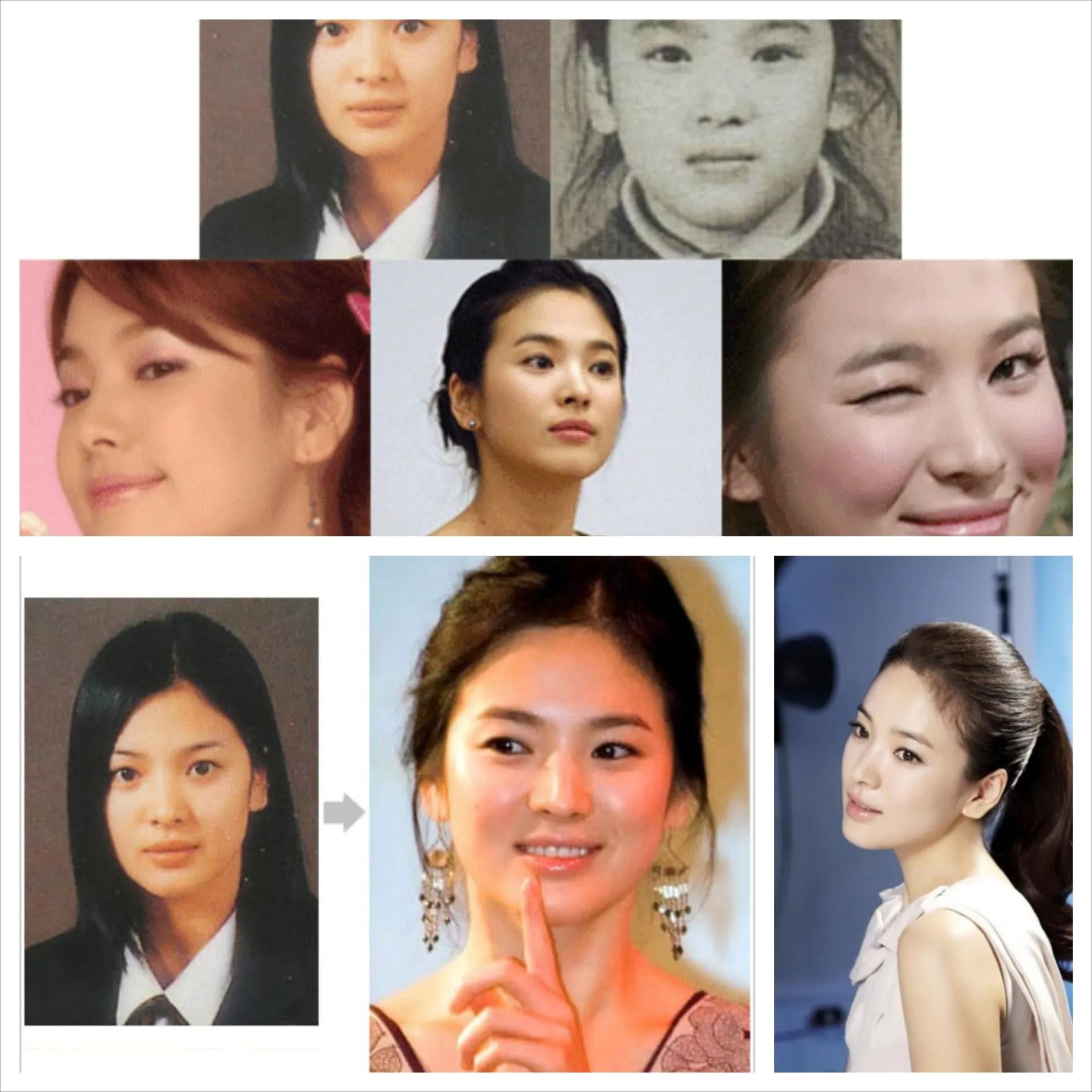Kecantikan Laneige Song Hye Kyo Merupakan Satu Satunya Arti