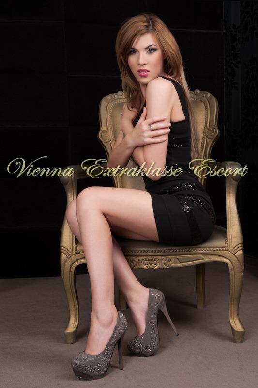 Vienna hotel escort Nikole