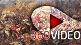 Грюнвальдская Битва в Дудутках (2014) в 360 градусов