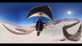 360 Video Utah Flight over Sundance Park City Utah