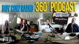 BoyCowRadio Podcast 360° with Melinda Snodgrass