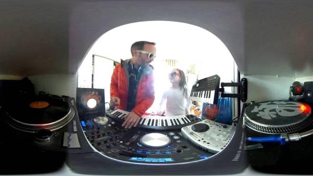 Electro Shnock 360 Waoo Session 3 : Bob Sinclar My Only Love