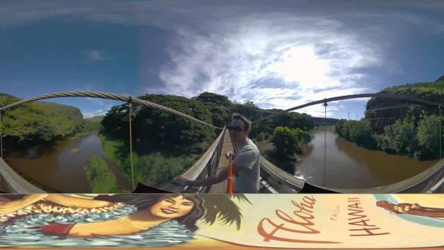 Hawaii 360