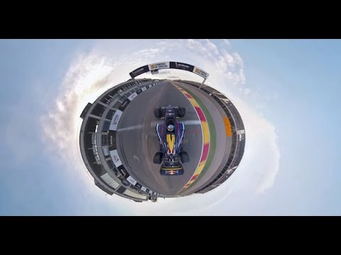 VIDEO 360: MOTORLAND