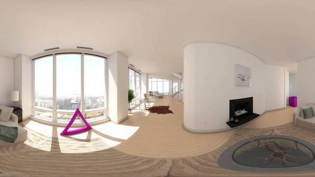 Real Estate 360 (Pre Visualization): AltPresence