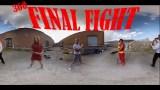 360 Final Fight