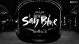 Gina Tricot presents Say Lou Lou – Blue On Blue 360°