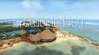 #ClubMed360 Cancún Yucatán – Mexico