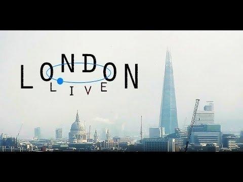 London Live City Tour New: London Live™ London Panoramic