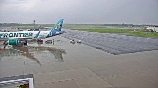 Syracuse Airport South Camera