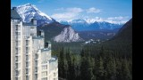 The Rimrock Resort Hotel – Banff National Park, Canada