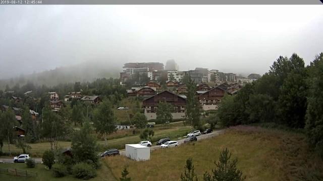 Webcam les 2 Alpes – Passion2Alpes.com