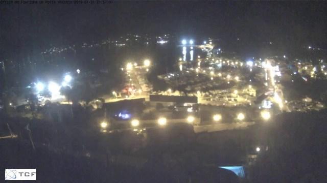 Webcam Porto Vecchio – Panorama