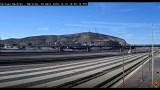 Barstow, California USA – Virtual Railfan LIVE