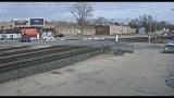 Elkhart, Indiana, USA | Virtual Railfan LIVE