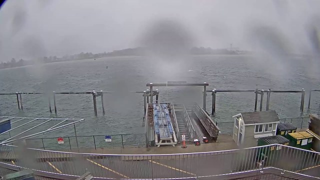 Jubilee Yacht Club Dockside Webcam