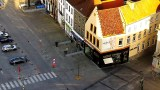 Webcam @ Skyline and hotspots Oudenaarde Belgium