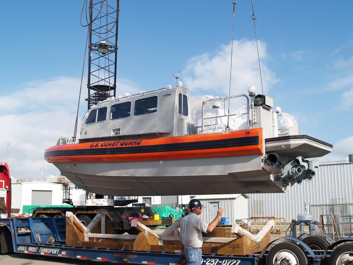 New Boats To Market