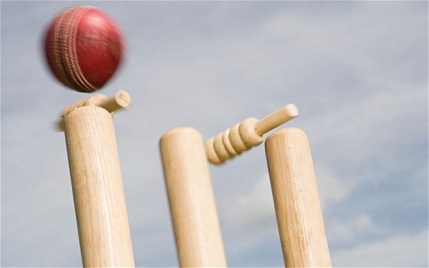 Cricket match, Sunday 26th June – Gates open 12:00pm