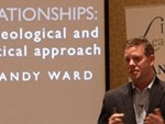 Andy Ward_Teaching