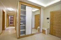 Sliding Wardrobe Door Frames - Advice for Beautiful Framed ...