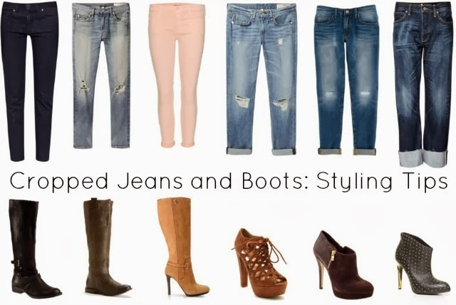 The Ultimate Jeans With Boots Styling Guide Wardrobe Oxygen