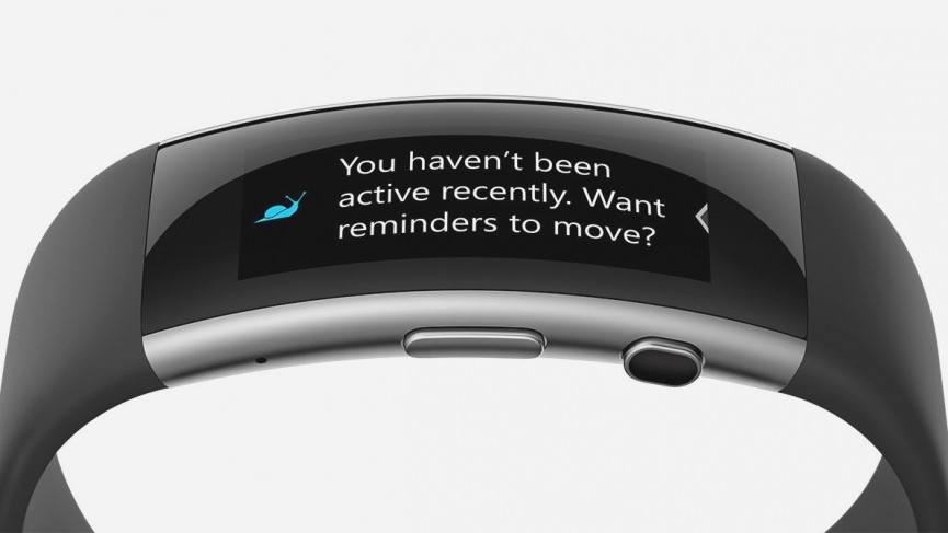 Microsoft adds music controls and more in Band 2 update - microsoft exercise
