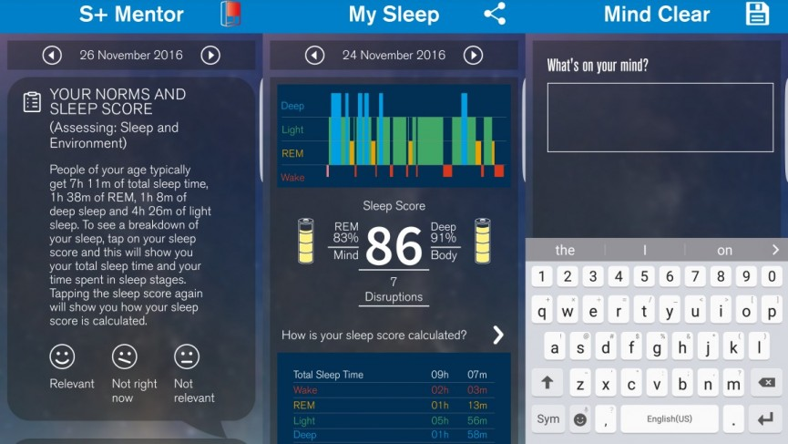 Sleep metrics explained what\u0027s your tracker trying to tell you