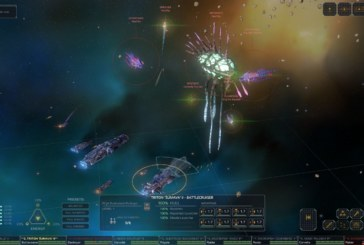 Star Hammer ressort sur consoles