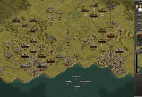 Test de Panzer Corps : Operation Sea Lion