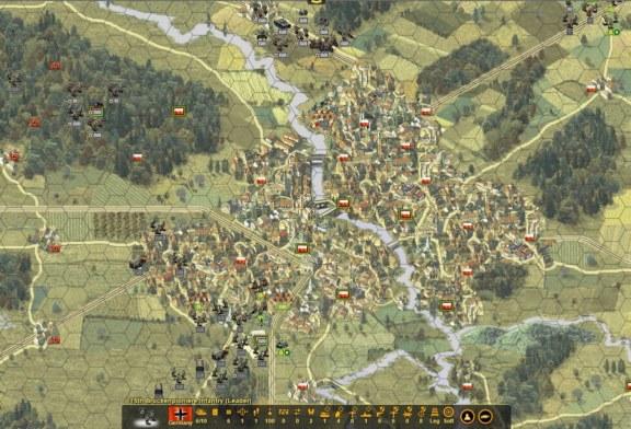 Open Panzer : la bataille de Varsovie
