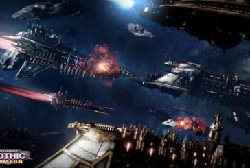 Battlefleet Gothic – Armada : trailer de lancement
