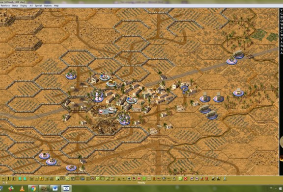 Test de The Campaign Series : Middle East 1948-1985