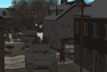 Combat Mission : Final Blitzkrieg est sorti
