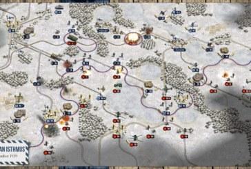 Order of Battle – Winter War : screenshots
