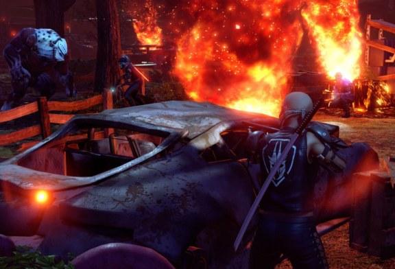 XCOM 2 : Gang warfare, les bikers attaquent