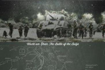 Sortie de Last Blitzkrieg