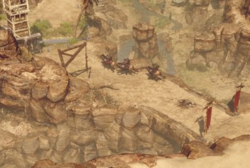 SpellForce 3 : premières images