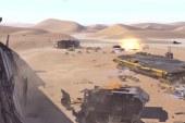 Test : Homeworld – Deserts of Kharak, une oasis de fraicheur