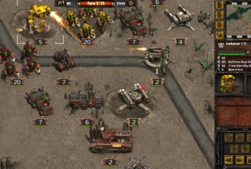 Warhammer 40 000 Armageddon : rendez-vous mi août pour Da Orks