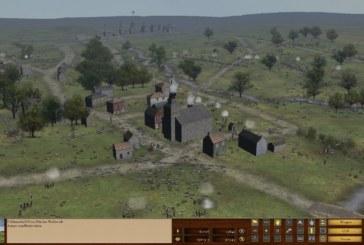 Sortie de Scourge of War : Ligny